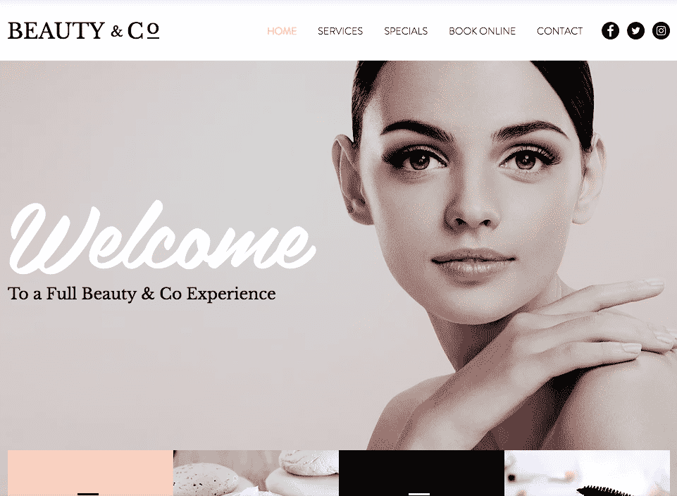 3 Best Salon Website Builders: The Easy Way to Get Your