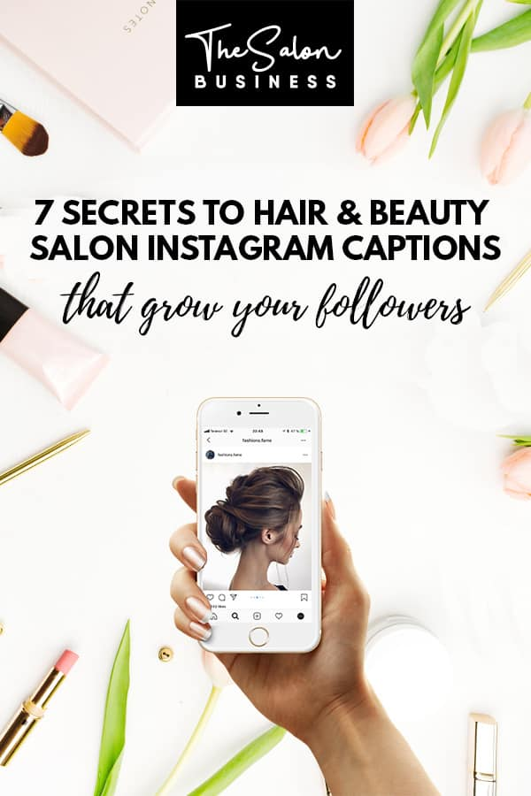 Beauty & Hair Salon Social Media Marketing