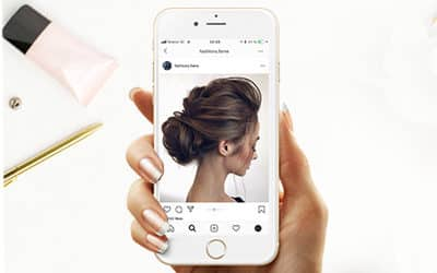 7 Salon Instagram Caption Secrets That Attract Followers