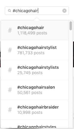 7 Secrets To Salon Instagram Captions That Grow Your Followers