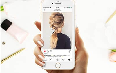 How to Craft a Salon Instagram Bio that Generates Clients