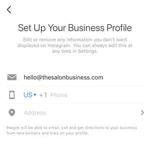 How to Craft a Salon Instagram Bio That Convert Followers to