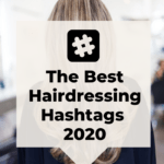 Best hairdressing hashtags