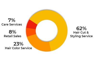 The Salon Revenue Model: 6 New Ways to More Profit