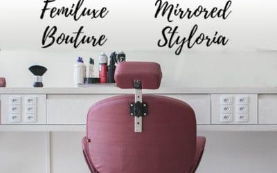 77 Unique & Classy Hair Salon Names for the High-End Salon