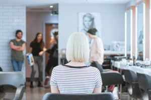 How to build salon clientele