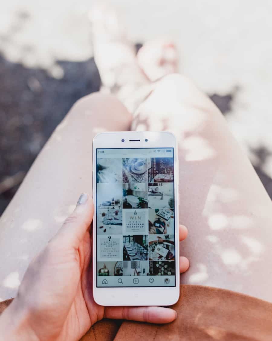 7 Secrets to Salon Instagram Captions That Grow Your Followers