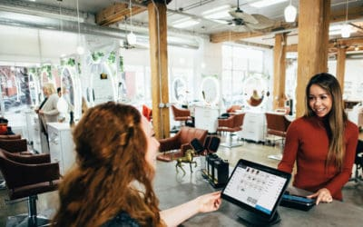 What Insurance Does a Salon Need?