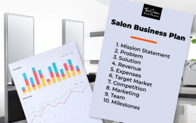 The Most Helpful Salon Business Plan Template [Free Download]