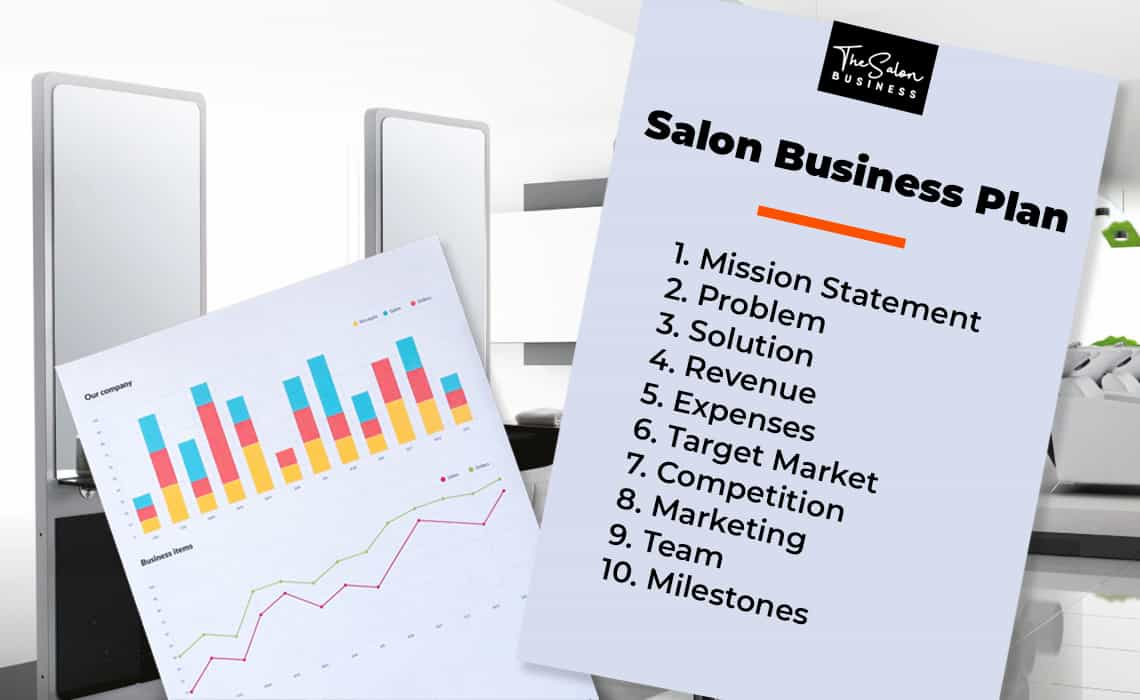Most Helpful Salon Business Plan Template [Free Download]