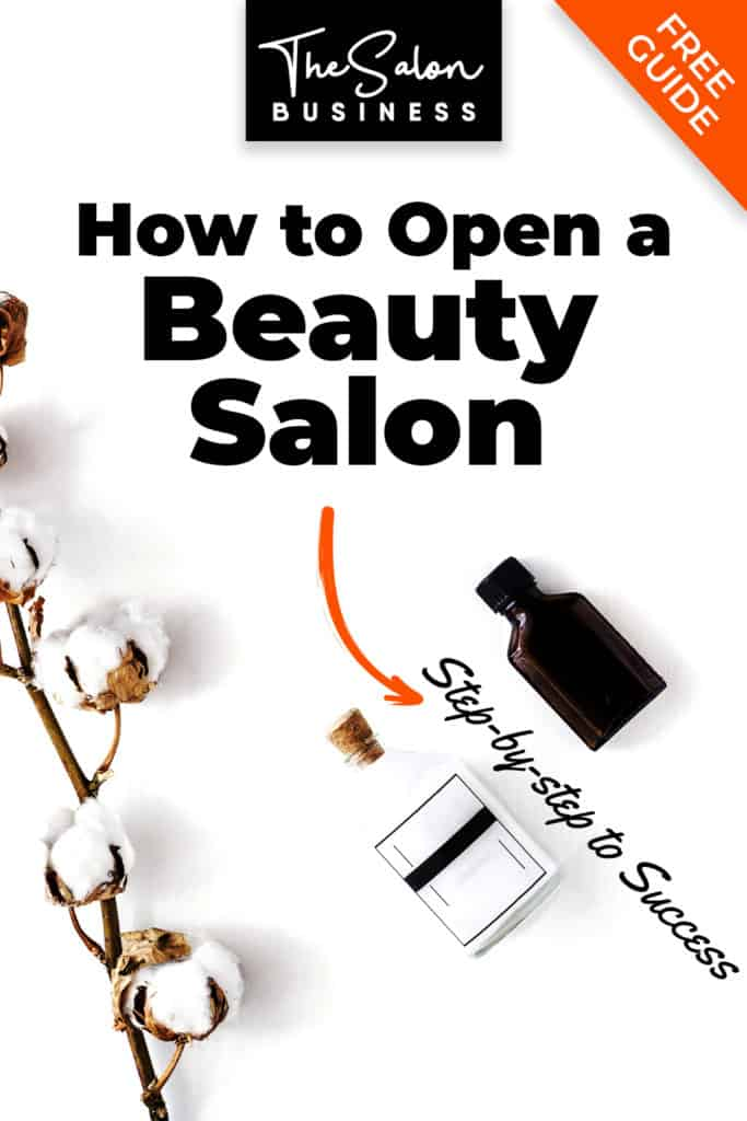 How to open a salon. Salon ideas and open a salon checklist