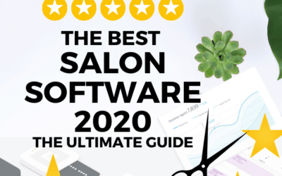 Best Salon Software 2020: The Ultimate Guide