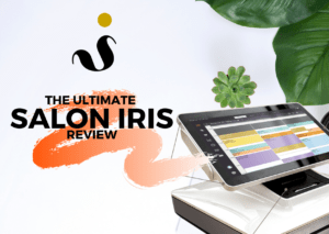 Salon Iris Software Review