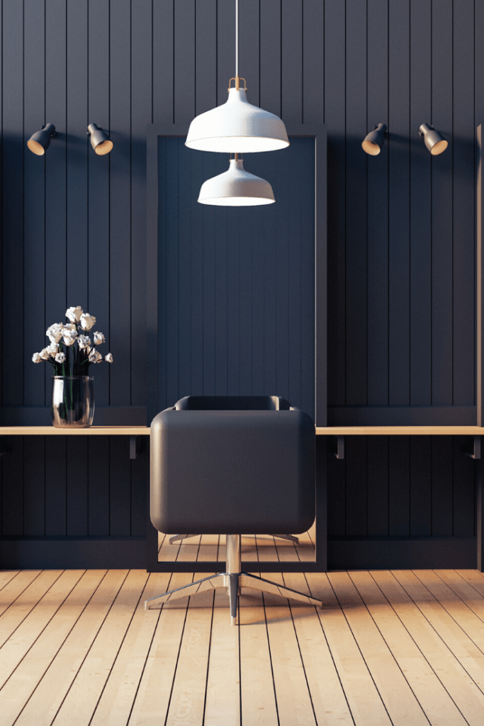 21 Clever Small Salon Design Ideas To Maximize Your Space