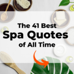 Spa quotes: Relaxation, Pampering, Massage Therapy Quotes