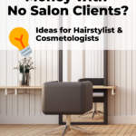 Money ideas for hairstylists