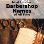 Unique Barbershop Names