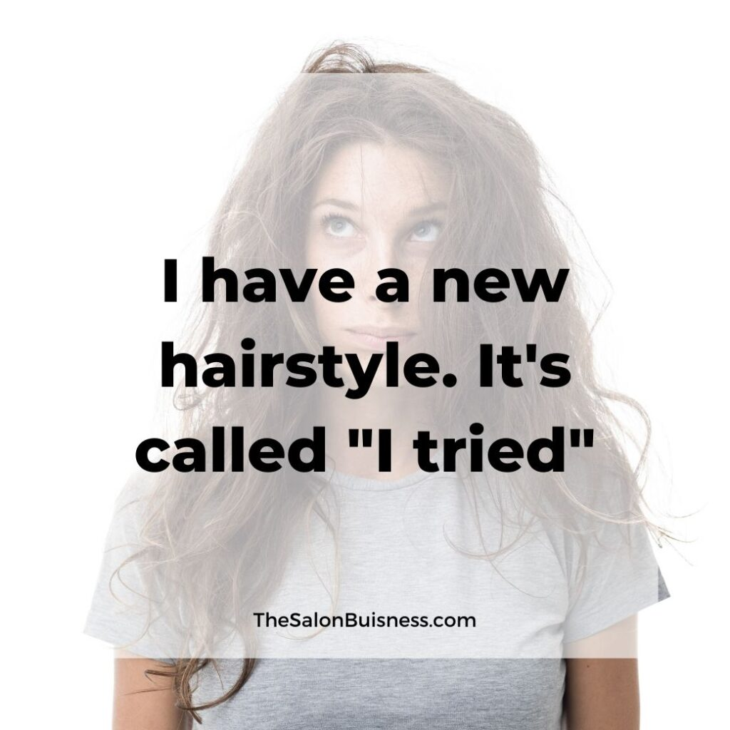 11 Best Hair Quotes & Sayings for Instagram Captions [Images]