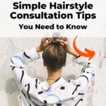 Hairstyle Consultation