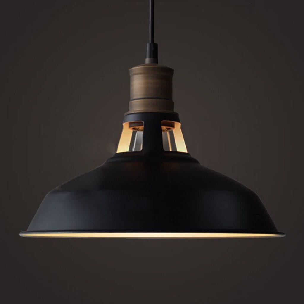 pedant salon light
