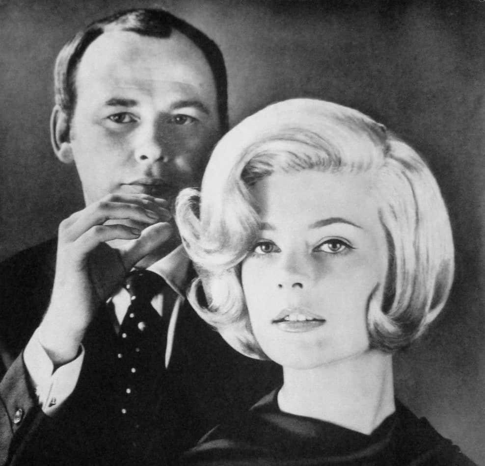 famous hair stylist history kenneth battelle