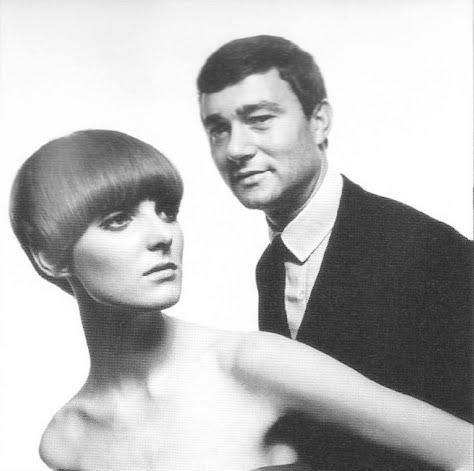 famous hair stylist vidal sassoon