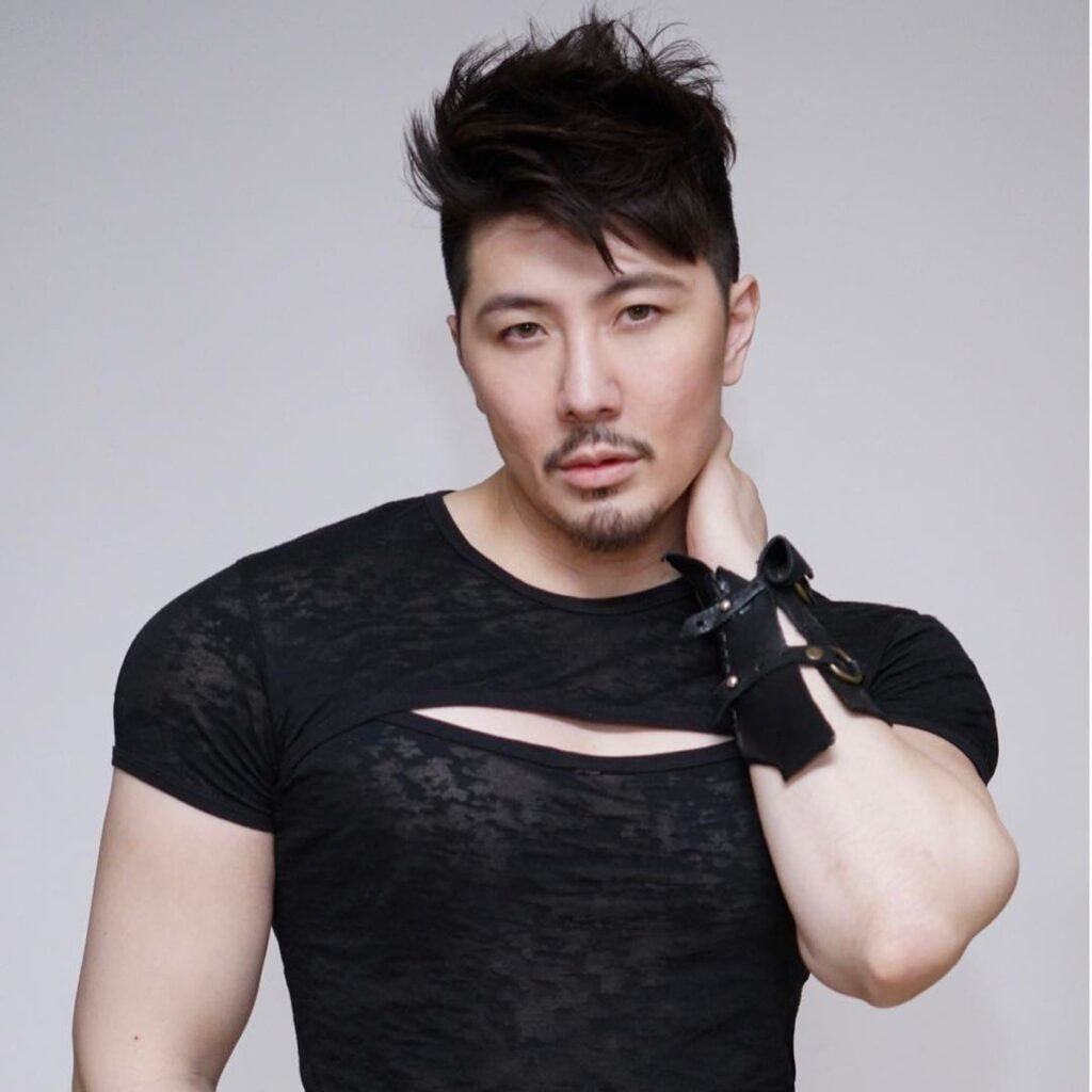 famous hair colorist guy tang