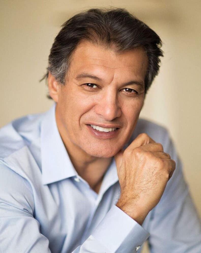 celebrity hair stylist Frédéric fekkai
