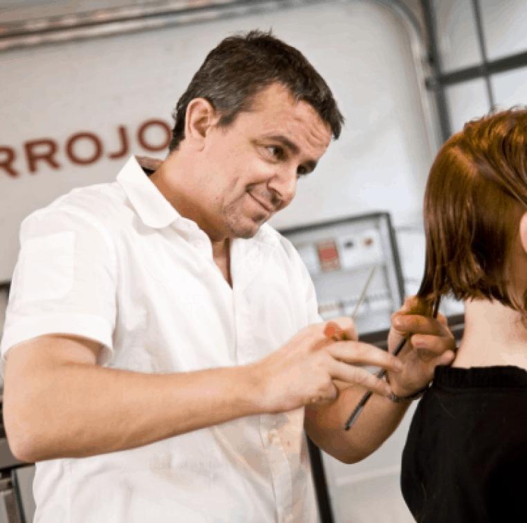 celebrity hair stylist nick arrojo