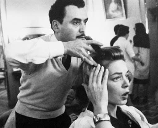 famous hair stylist history alexandre raimon