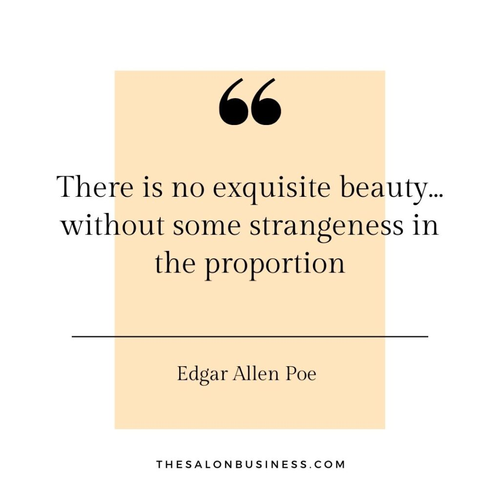 famous beauty quotes