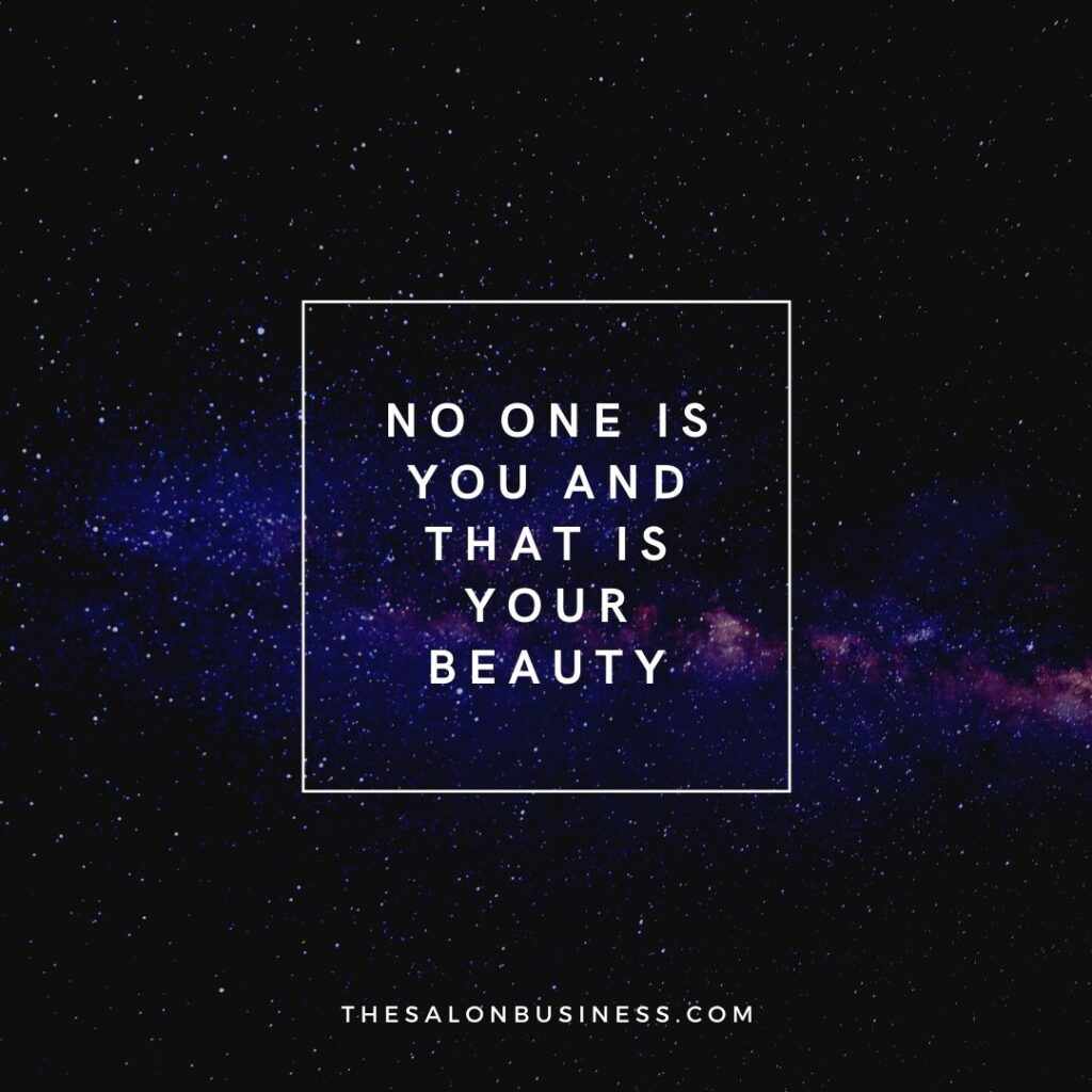 inspirational beauty quotes