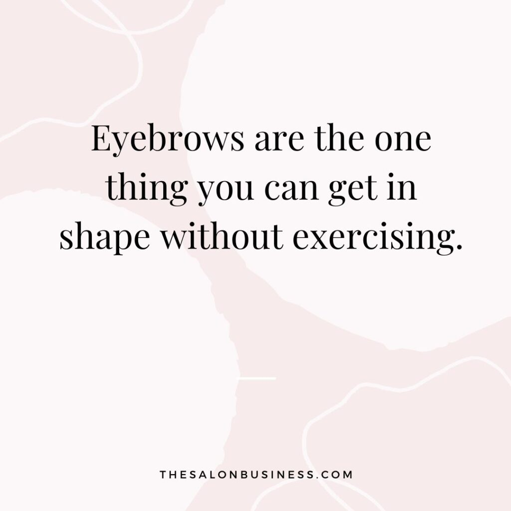 funny beauty quotes