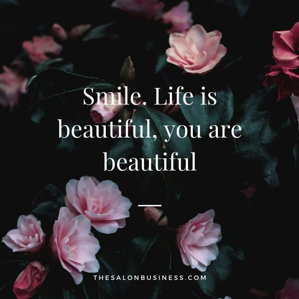 10 Amazing Beauty Quotes for Her [Images]