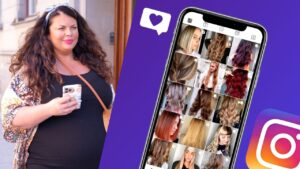 Salon Instagram Post & Story Ideas (for Hair Stylists & Beauty Pros)