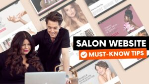 Salon Website Design Tips (That Increase Bookings)