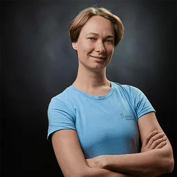 Alenka Rozman