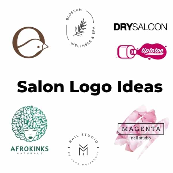 33 Beauty Hair Salon Logo Design Ideas Images